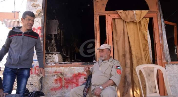 2018 فلسطينيا: تغيير معادلة المية ومية الامنية.. وتجميد الاطر المشتركة رغم وساطة بري