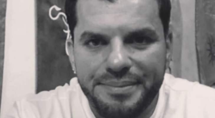 اللبناني الأصل سام مريش قدم مستوعبين محمّلين بالمواد الغذائية لتوزيعها على حوالى 2500 عائلة محتاجة