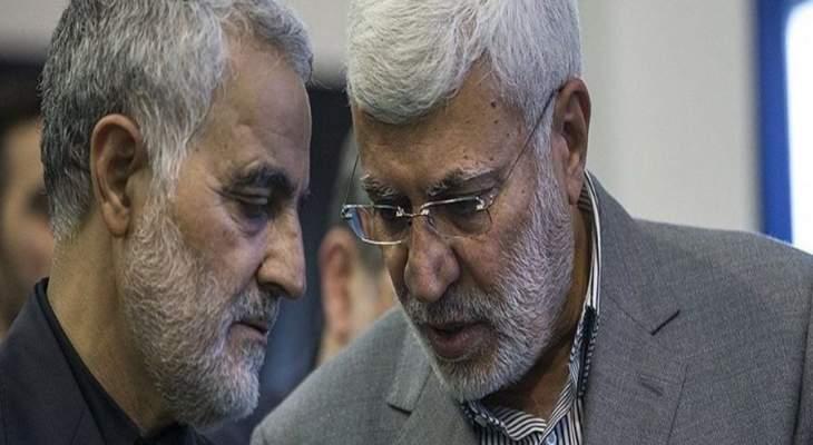 لجنة تحقيق ايرانية تتهم شركة اتصالات عراقية بانخراطها بعملية اغتيال سليماني والمهندس