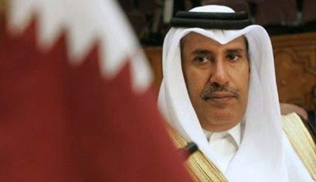 حمد بن جاسم: هناك تخاذل عربي تجاه القضية الفلسطينية