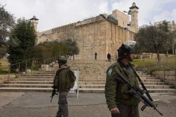 الجيش الإسرائيلي يعثر على جثمان يعتقد أنها لمنفذ عملية اطلاق النار غربي رام الله