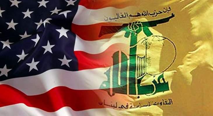 «حزب الله» والتعايش الصعب مع واشنطن