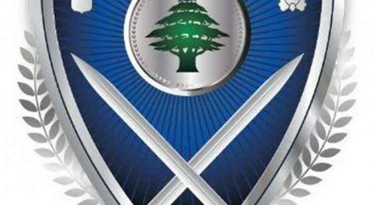 جريحان نتيجة تصادم بين مركبتين محلة الضم والفرز طرابلس