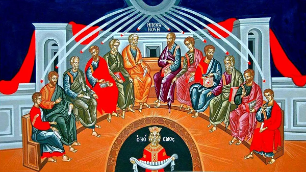 الصَّوتُ الإلهيّ والصَّوتُ الدَّهريّ