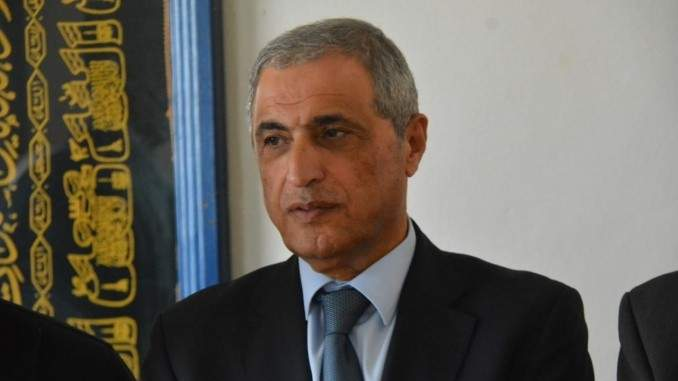 هاشم: الدولة المدنية هي خشبة الخلاص لهذا الوطن