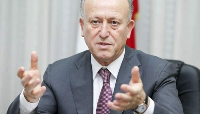 ريفي: نظام الملالي لن يردعه إلا موقف عربي ودولي واحد