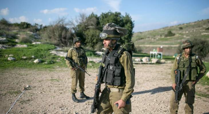 الجيش الإسرائيلي: إطلاق صافرات الإنذار في البلدات والمستوطنات المحاذية لغزة