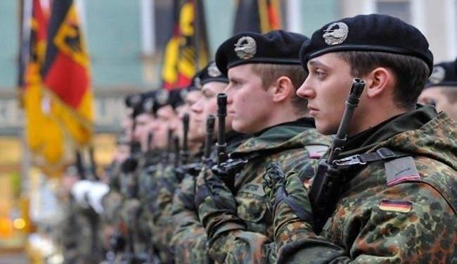 وزارة الدفاع الألمانية أعلنت عن تعليق التدريبات العسكرية في العراق