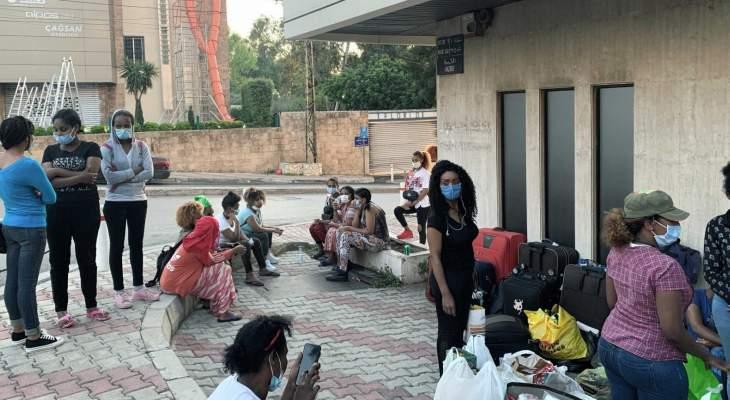 الغارديان: عاملات المنازل ضحايا انفجار بيروت عرضة النسيان