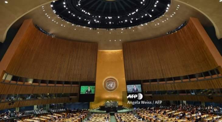 """الأمم المتحدة: عودة اللاجئين السوريين من الأردن """"مجمدة"""""""