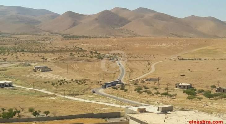 فقدان 3 أشخاص بجرود عرسال والاقارب يرجحون توقيفهم لدى سلطات سوريا