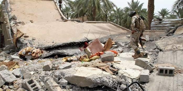 مصادر المستقبل: عملية استعادة تكريت من داعش ستتم خلال اليومين المقبلين