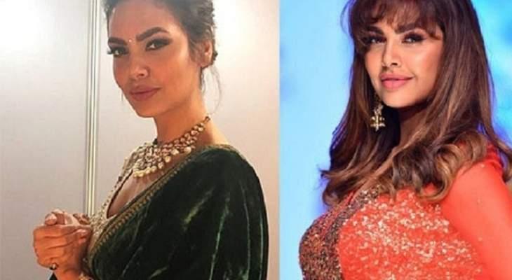 """الممثلة الهندية إيشا غوبتا تهدد بمقاضاة شخص""""اغتصبها بعينيه"""""""