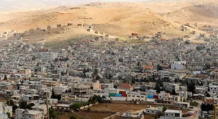 النزوح السوري يعمّق جرح عرسال البيئي