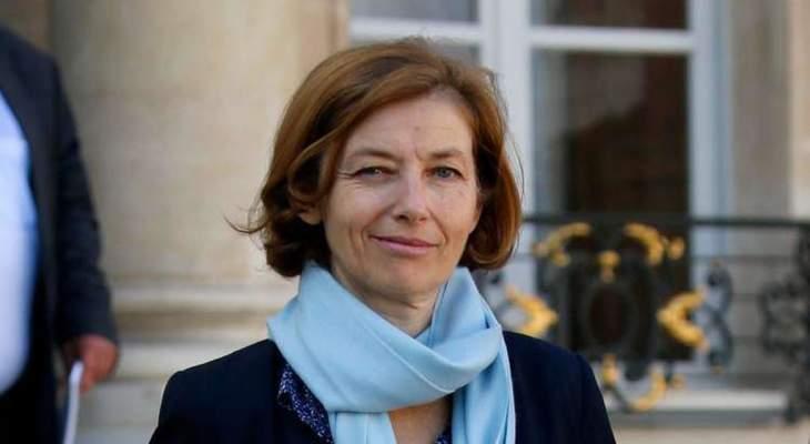 """بارلي: صفقة """"رافال"""" الجديدة مع مصر توفر 7 آلاف فرصة عمل في فرنسا"""