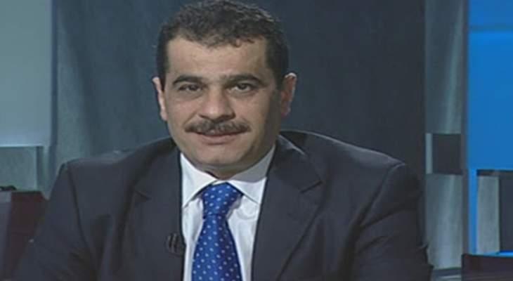 مستشار دياب: لا رفع للدعم من دون إقرار البطاقة التمويلية والمافيات سبب أزمة الوقود