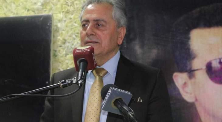 علي عبد الكريم العلي: مستمرون حتى تحرير كامل الاراضي السورية