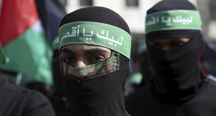 """قيادي في حركة """"حماس"""": المعركة المقبلة مع إسرائيل في الضفة الغربية"""