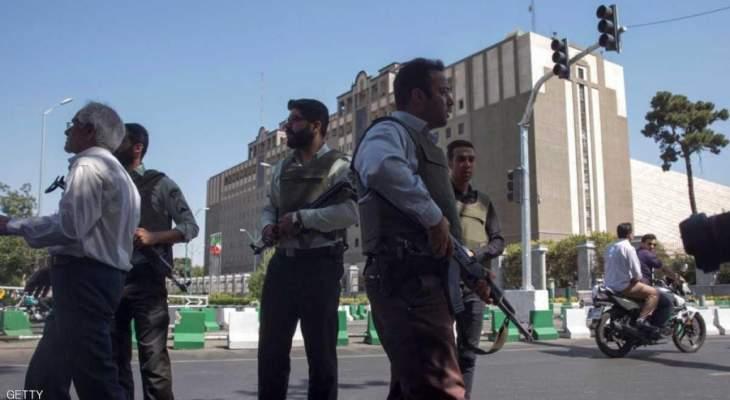 القضاء الايراني يحكم بالسجن على مفاوض نووي 5 سنوات