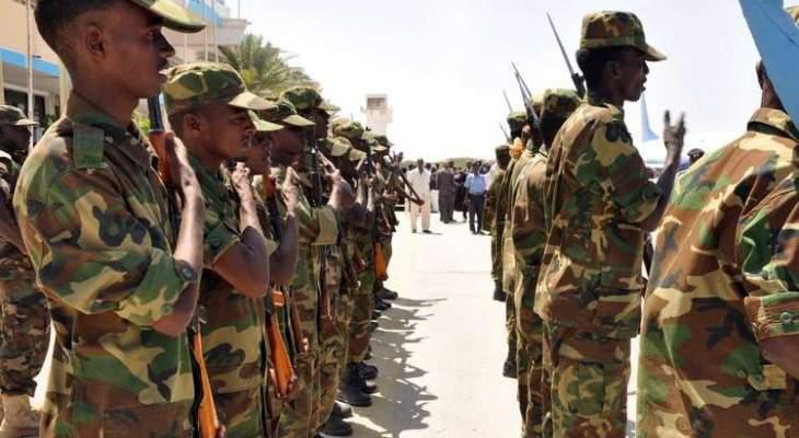 رويترز: مقتل 11 شخصا باشتباكات بين الجيش الصومالي وقوات ولاية جوبالاند