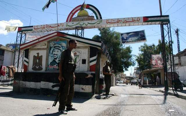 هيئة العمل الفلسطيني: سنصعد بالأيام المقبلة لتتحمل الأونروا مسؤولياتها