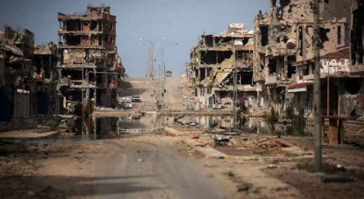 السفارة الأميركية بليبيا: اميركا خصصت مبلغ 6.5 مليون دولار إضافي لدعم ليبيا