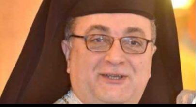 الفاتيكان: انتخاب جورج مصري متروبوليتا على أبرشية حلب وسلوقية وقورش وتوابعها للروم الكاثوليك