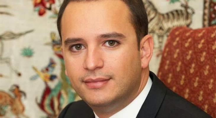 خضر: نحن لسنا عنصريين ضد النازحين على ان يلتزموا بالقوانين اللبنانية
