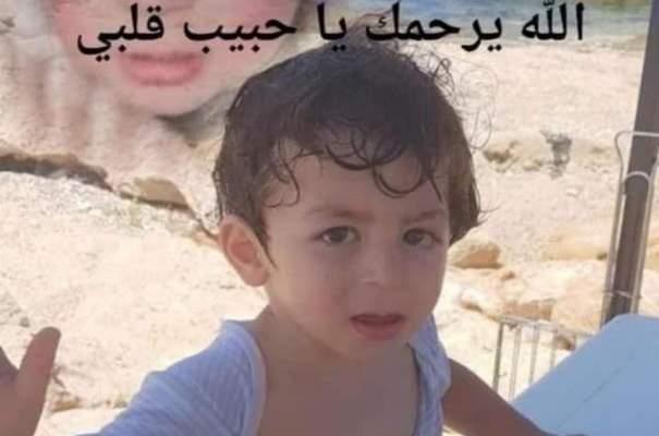 نقل جثة الطفل الذي قضى بعبارة الهجرة لقبرص إلى مستشفى طرابلس الحكومي