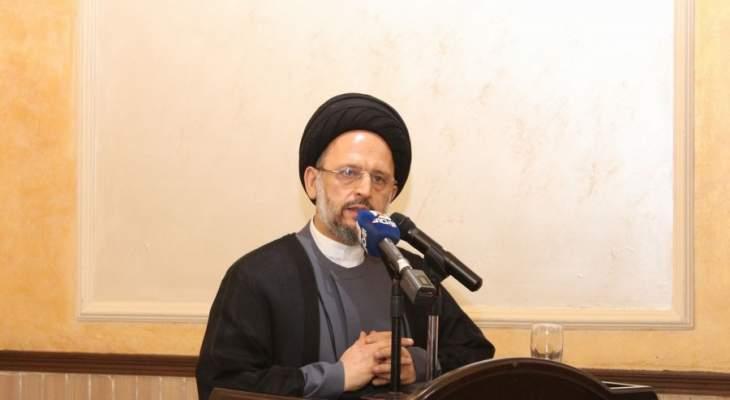 علي فضل الله: لاستعادة الحكومة المقبلة ثقة الشعب ولا نريد تكرار التجارب الفاشلة