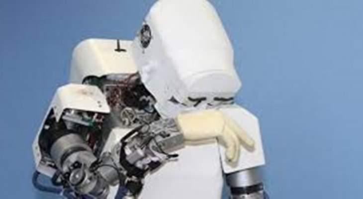 علماء ألمان يطورون روبوتات تستطيع الشعور بالألم