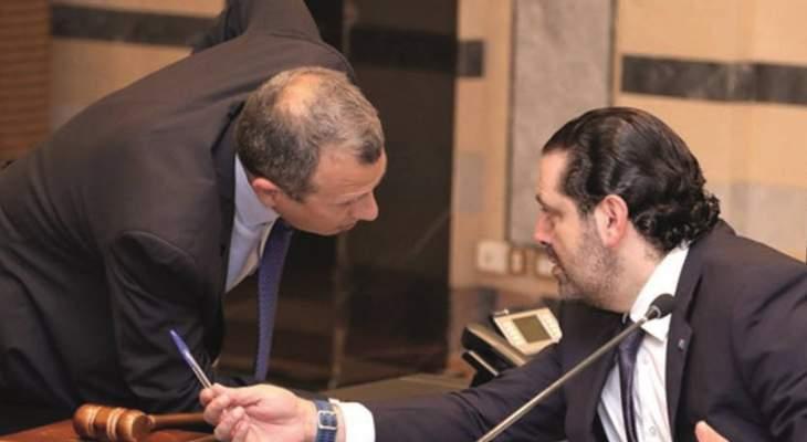 """خلافات تنتظر الحكومة: الحريري """"يتحرّر"""" من التسوية؟!"""