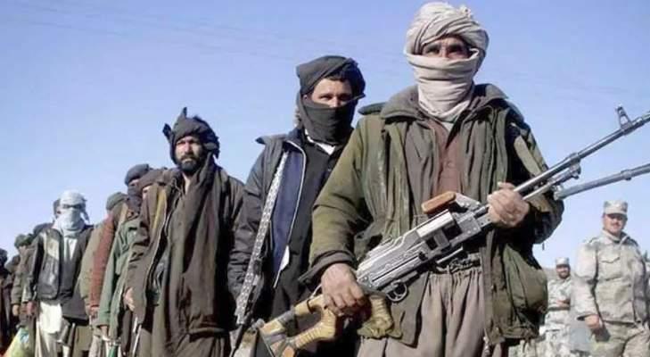 طالبان: نرفض بشدة أي تأجيل محتمل لانسحاب القوات الأميركية من أفغانستان