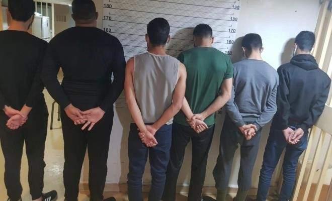 توقيف عصابة نفذت ما يفوق الـ27 عملية سرقة ضمن بيروت وجبل لبنان