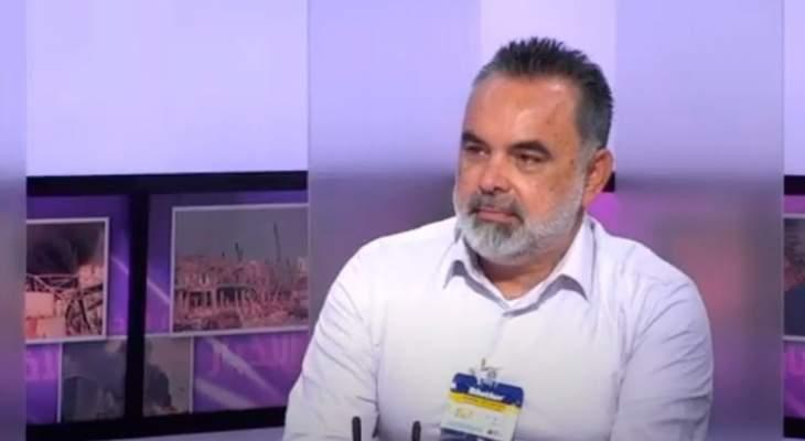 ترزيان: تسعير فواتير الخلوي يجب أن يكون بالليرة سواء استردت الدولة إدارة القطاع أو لا