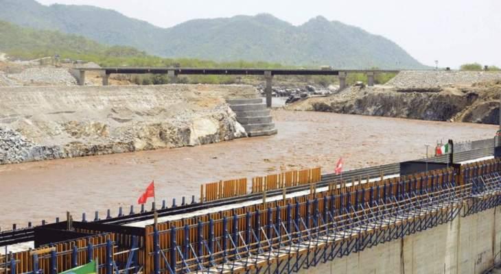 رئيسة إثيوبيا: إنتاج الكهرباء من سد النهضة سيبدأ في غضون 12 شهرا