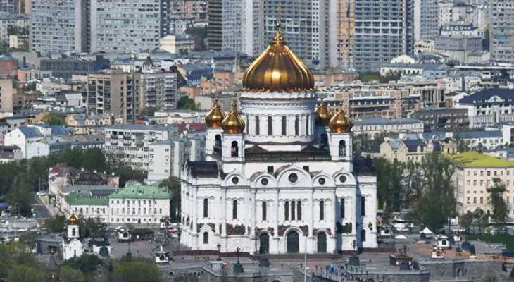 مسؤول بالكنيسة الأرثوذكسية الروسية: سنزود لبنان بلقاح سبوتنيك وسنرمم 3 منشآت تضررت بانفجار المرفأ
