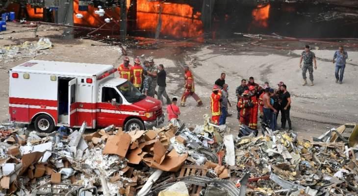 الإندبندنت: أزمة لبنان بين الانفجار وفيروس كورونا