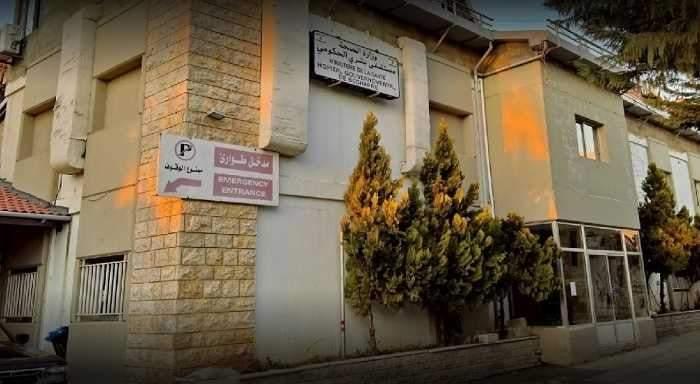 مستشفى بشري نفى تسلمه المازوت من شركة الأمانة: هو لشركة مولدات بشري والمستشفى زبون