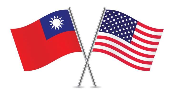 """""""البيت الأبيض"""" أحال إلى الكونغرس الأميركي طلب تايوان شراء مقاتلات """"أف-16"""""""