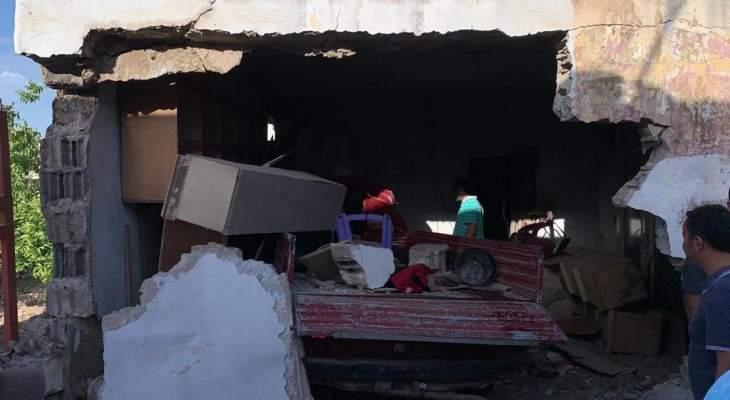 النشرة: 3 قتلى و11 جريحا اثر حادث سير على طريق أبلح
