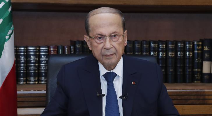 رئيس حكومة سابق للشرق الأوسط: عون يجنح لإلغاء الآخرين ليدير وحده البلد ويخطط لوضع يده على التشكيلة الوزارية