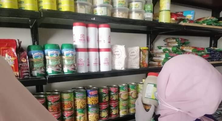 مصادر الانباء: نسبة ارتفاع غلاء اسعار المواد الغذائية حتى اليوم وصلت الى 500 بالمئة