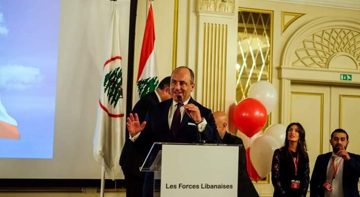 بو عاصي: الشعب اللبناني أمهل في السابق لكنه أثبت اليوم أنه لا يهمل وهذا من حقه
