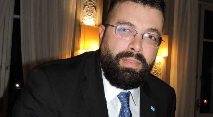 أحمد الحريري: عاشوراء درس بالثبات وبالعزيمة على الاصلاح لبناء المستقبل