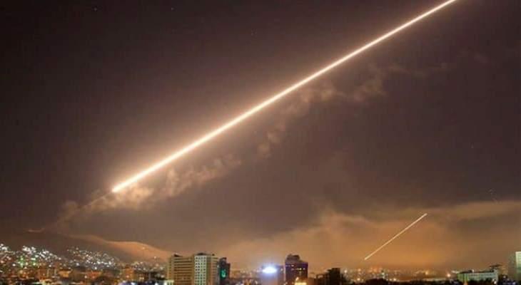 لماذا لم تتمكّن سوريا من وقف الضربات الإسرائيليّة؟