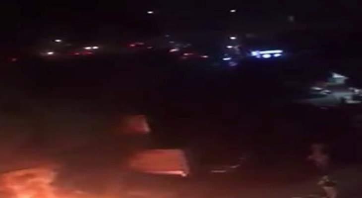 lbc: توقيف 4 فلسطينيين هاجموا حاجزًا للجيش بحارة حريك بالأمس