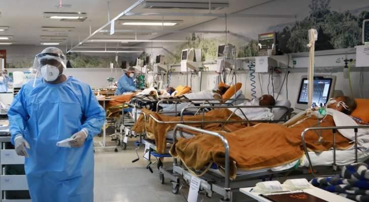 """تسجيل 714 وفاة وأكثر من 89 ألف إصابة جديدة بفيروس """"كورونا"""" في الهند"""