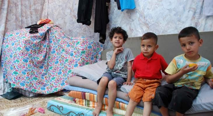 """مطالبة فلسطينية لـ""""الاونروا"""" بإقرار بطاقة تمويلية أسوة باللبنانيين"""