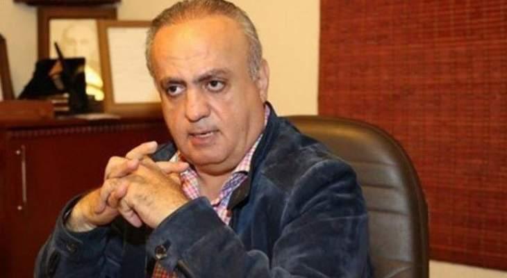 وهاب شجّع بستاني على استعادة قطاع النفط بالكامل: لإسقاط حكم الميليشيات